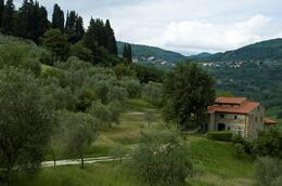 Photo of Florence Chianti Region Wine Tasting Half-Day Trip from Florence Chianti Wine Tour from Florence