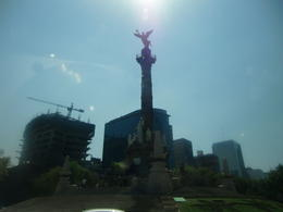 Photo of Mexico City Mexico City Sightseeing Tour CIMG2645