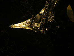 Photo of Paris Eiffel Tower Dinner and Seine River Cruise Eiffel Tower