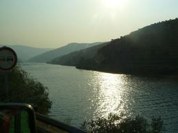 Photo of Porto & Northern Portugal Day Trip to Douro Evening landscape of Douro valley