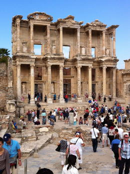 Ephesus , pg59 - October 2012
