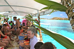 Photo of Bora Bora Bora Bora Snorkel, Shark and Ray Feeding Excursion IMG_6386.JPG