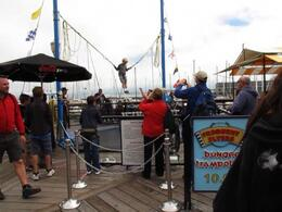Photo of San Francisco PIER 39 Attraction Pass Jumping