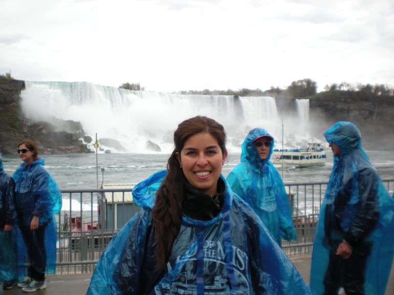 Maid of the Mist - Toronto