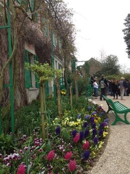 Photo of Paris Versailles and Giverny Day Trip monets garden