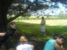 Photo of Melbourne Yarra Valley Wine and Winery Tour from Melbourne Our guide