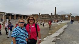 Photo of Rome Naples and Pompeii Day Trip from Rome Pompeii Ruins