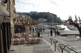 Port of Cassis - March 2010