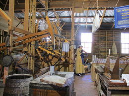 Photo of Melbourne Ballarat and Sovereign Hill Day Tour with Optional Wildlife Park from Melbourne The Candle Makers Shop.