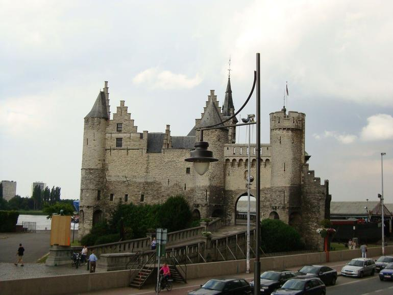 The Castle - Brussels