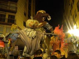 Photo of   Valencia -Las Fallas
