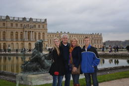 Photo of Paris Versailles Small-Group Tour from Paris with Audio Guide Versailles