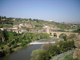 Photo of Madrid Toledo Half-Day or Full-Day Trip from Madrid View across Toledo