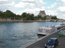 Photo of Paris Eiffel Tower, Paris Moulin Rouge Show and Seine River Cruise 003