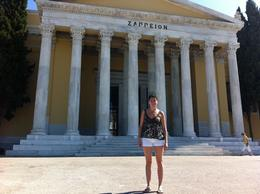 Photo of Athens Acropolis Walking Tour Including Syntagma Square and Historical City Centre Acropolis Walking Tour