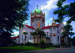 Photo of Orlando Saint Augustine Day Trip from Orlando Beautiful Flagler Memorial Church