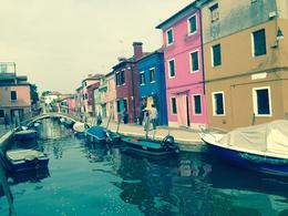 Photo of Venice Murano, Burano and Torcello Half-Day Sightseeing Tour Beautiful Views