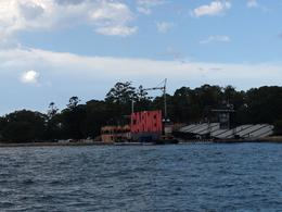 Photo of null Opera Performance on Sydney Harbour Carmen performed on the Sydney Harbour