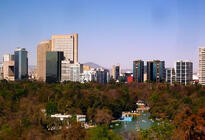 Photo of Mexico City Chapultepec Park