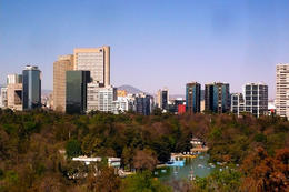 Photo of   Chapultepec, Mexico City
