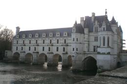 Photo of Paris Loire Valley Castles Day Trip: Chambord, Cheverny and Chenonceau Chateau Chenonceau