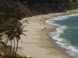Photo of Natal Pipa Beach from Natal DSCN2003.JPG