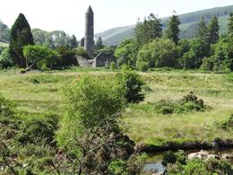 Glendalough , Marina G - July 2013