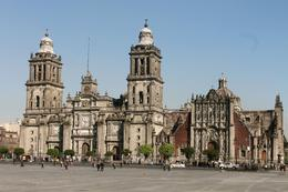 Photo of Mexico City Mexico City Sightseeing Tour Metropolitan Cathedral