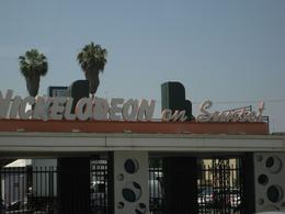 Photo of Anaheim & Buena Park Los Angeles Sightseeing Grand Tour nickelodeon studios