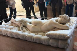 Skip the Line: Paris Louvre Museum Guided Tour - November 2012