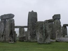 Photo of London Stonehenge, Windsor Castle and Bath Day Trip from London Stonehenge Closeup