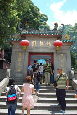 Photo of Hong Kong Macau Day Trip from Hong Kong Temple