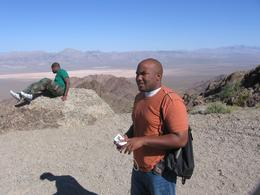 Photo of Las Vegas Hidden Valley and Primm ATV Tour Top of The Mountain!