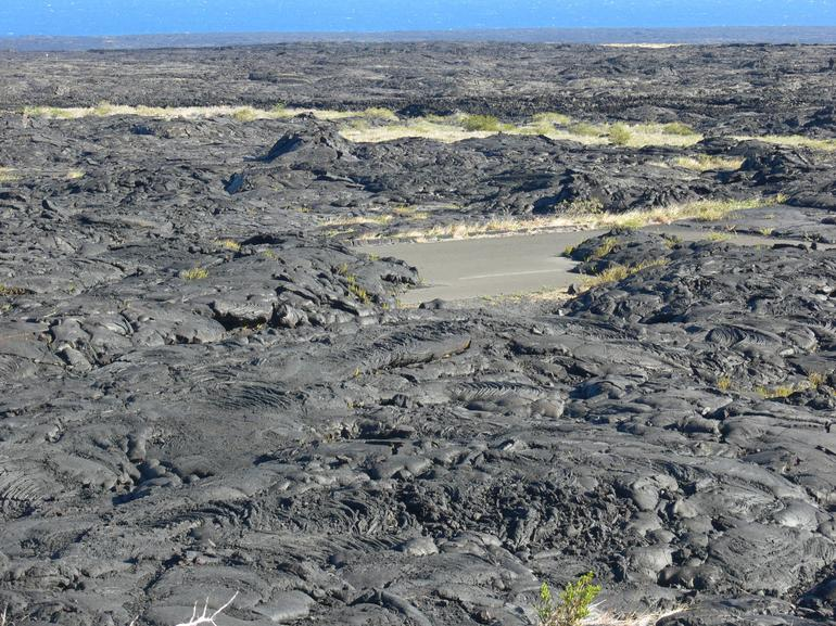 Volcano Twilight Tour - Big Island of Hawaii