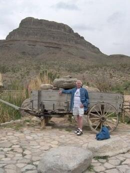Photo of Las Vegas Grand Canyon Helicopter and Ranch Adventure Wagon