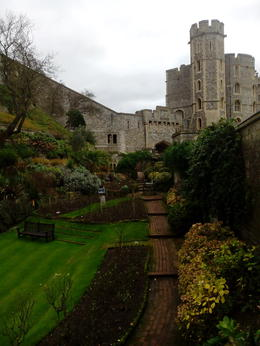 Photo of London Stonehenge, Windsor Castle and Bath Day Trip from London Windsor. Royal Garden