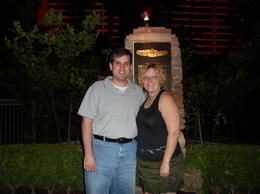 Photo of Las Vegas Haunted Vegas Tour and Ghost Hunt Bugsy Seigel Marker