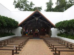Photo of Singapore Changi WWII War Trail and Museum Tour Changi Chapel
