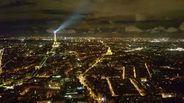Beautiful Paris landscape that you should not miss , alin - September 2015