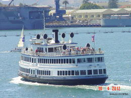 Photo of San Diego Go San Diego Card Flag Ship- Harbour Cruises-San Diego