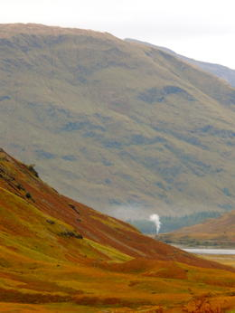 Glencoe , Olivia H. - October 2014