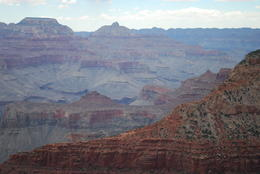 Photo of Las Vegas 3-Day National Parks Tour from Las Vegas: Grand Canyon, Zion and Bryce Canyon Grand Canyon South Rim