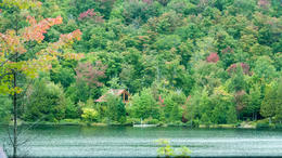 Photo of Montreal Laurentian Mountains Day Trip From Montreal Lakeside