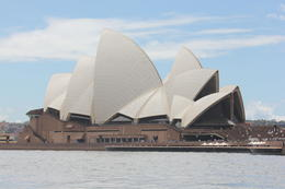 Photo of Sydney Sydney Harbour Hop-on Hop-off Cruise Opera House