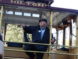 Photo of San Francisco Viator VIP: Early Access to Alcatraz and Exclusive Cable Car Sightseeing Tour Our Tour Guide