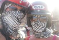 Photo of Sharm el Sheikh Quad Biking in the Egyptian Desert from Sharm el Sheikh