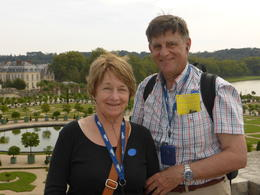 Photo of Paris Skip the Line: Versailles Palace and Gardens Walking Tour Spectacular indulgence - gardens  and  palace
