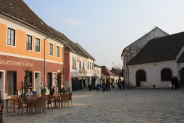 Photo of   Szentendre