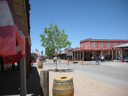 Photo of Phoenix Day trip to Tombstone Arizona and San Xavier Mission from Phoenix Tombstone, AZ