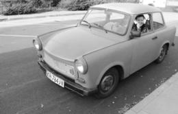 Photo of Krakow Communism Tour in a Genuine Trabant Automobile from Krakow Trabant 3